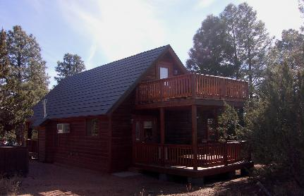 Heber Overgaard Real Estate Investment Cabin, across from Bison Ranch