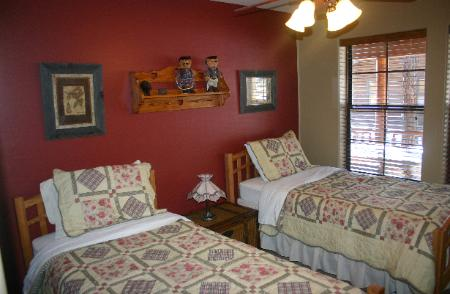 Arizona Cabin Rentals Bar S Bison Ranch Heber