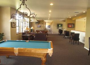 AZ Bison Suite Condo Rental Game Room Loft